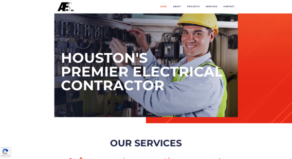 AES-Houston.com