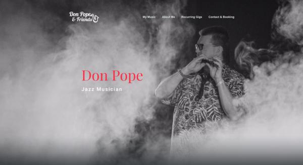 DonPope.com