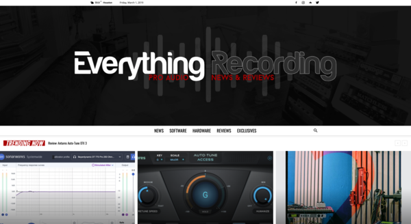 EverythingRecording.com