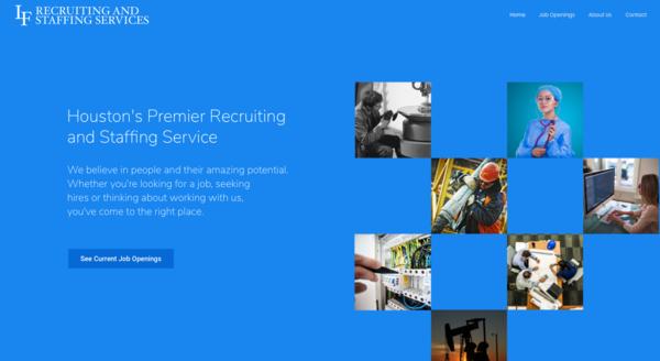 LFrecruiting.com