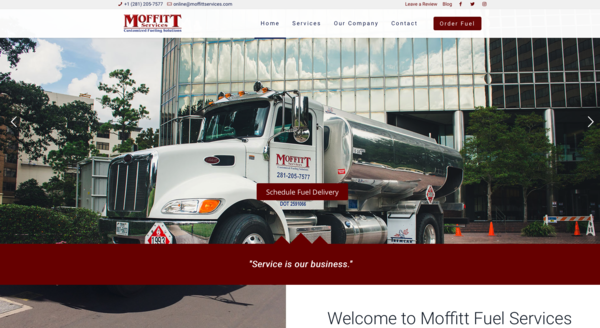 MoffittServices.com