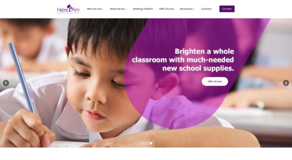 OrphanMinistries.com