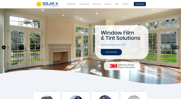 SolarX.com