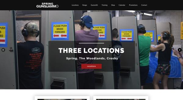 SpringGunsAndAmmo.com
