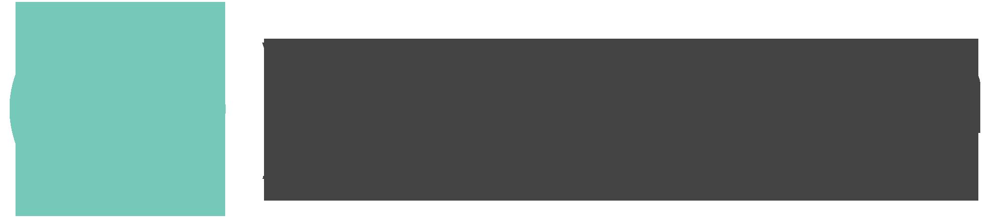 Website Design by Voixly Logo (full size – dark)